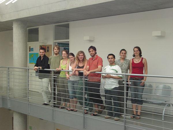 Team dobes for Interieur team leipzig
